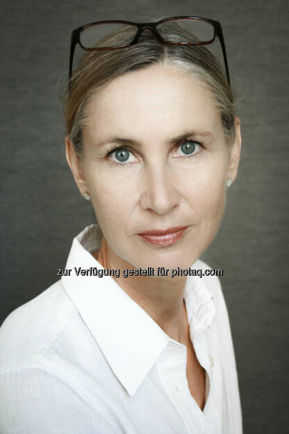 Petra Navara (GF Verband für gemeinnütziges Stiften) : Alte Stiftungen im neuen Gesellschaftsrecht : Fotocredit: Verband für gemeinnütziges Stiften/Kern, © Aussender (19.09.2016)