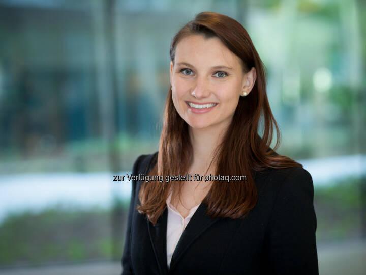 Stefanie Schock (c) EAM