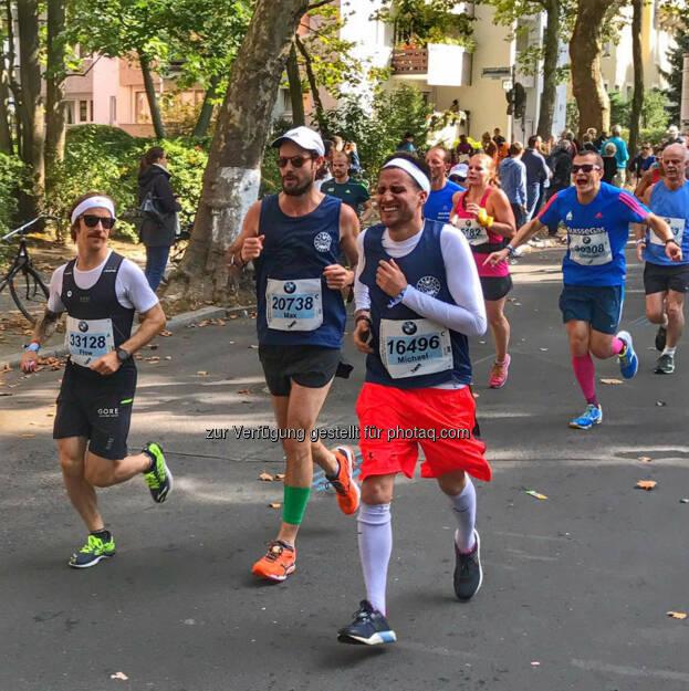 Florian Neuschwander, Berlin Marathon, © Florian Neuschwander (26.09.2016)