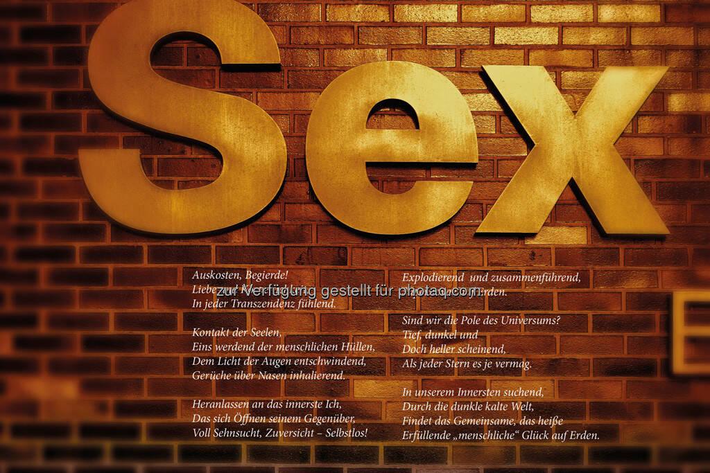 Sex, by Detlef Löffler, http://loefflerpix.com/ (26.04.2013)