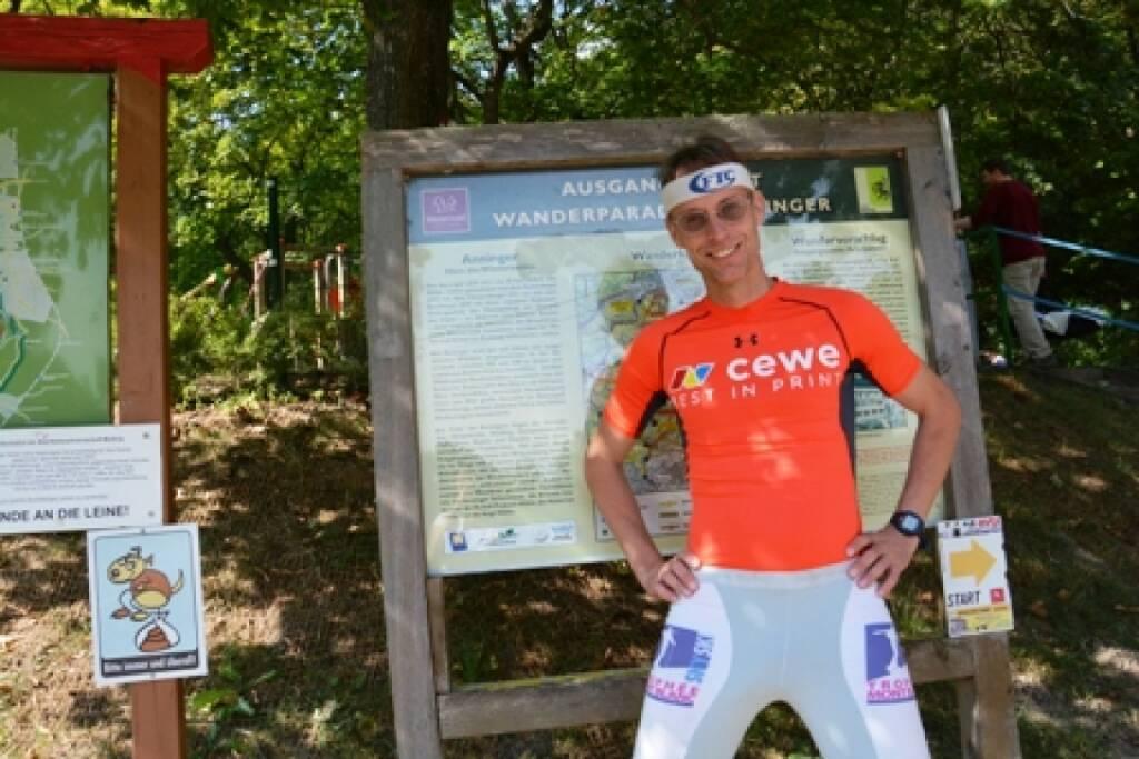 Erfolgreiches Sportwochenende für Rolf Majcen - 2 x Sieg in der AK 50, 2 x Gesamt Top 10, Platz 9 beim Anninger Berglauf am 24.9.2016 und tags darauf Platz 5 beim Schöckel-Berglauf. Die Form von FTC-Mann Rolf Majcen stimmt. (26.09.2016)