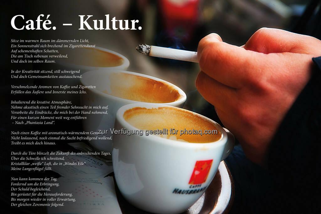 Café. - Kultur, by Detlef Löffler, http://loefflerpix.com/ (26.04.2013)