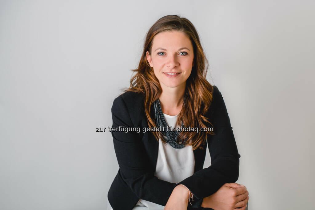 Kerstin Schabhüttl verstärkt das Team von Metrum Communications als Consultant ab November 2016 - Doppelte Frauenpower für Metrum Communications, © Aussender (27.09.2016)