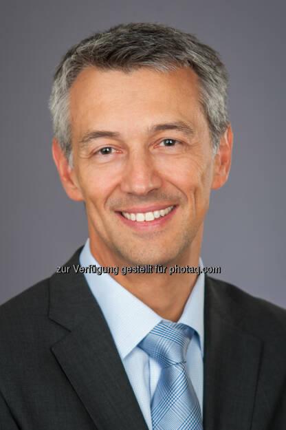 Wolfgang Wrumnig wird neuer Finanzvorstand bei Siemens AG Österreich : Fotocredit: Siemens AG, © Aussender (29.09.2016)