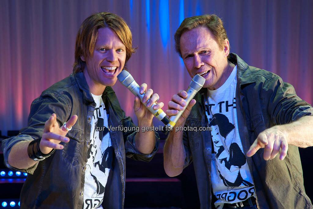 Mike & Peter, by Detlef Löffler, http://loefflerpix.com/ (26.04.2013)