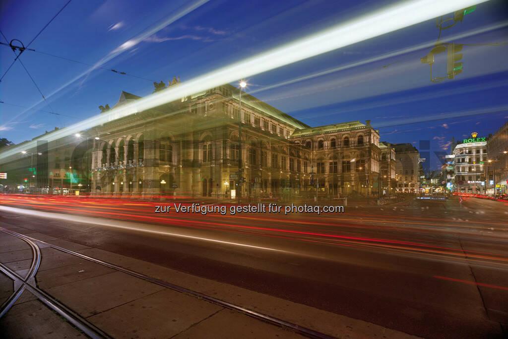 Wiener Oper,by Detlef Löffler, http://loefflerpix.com/ (26.04.2013)