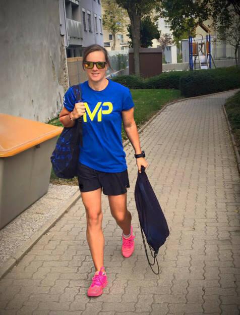 Tanja Stroschneider, © Tanja Stroschneider (30.09.2016)