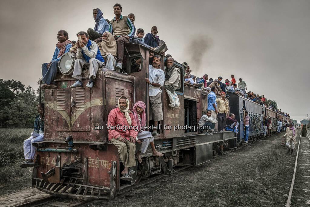 """China, On the way : Hartlauer Fotogalerie """"Unterwegs"""" : Die neue Ausstellung widmet sich ab 7. Oktober der Reisefotografie : Fotocredit: Chen Jianqiang, © Aussendung (04.10.2016)"""