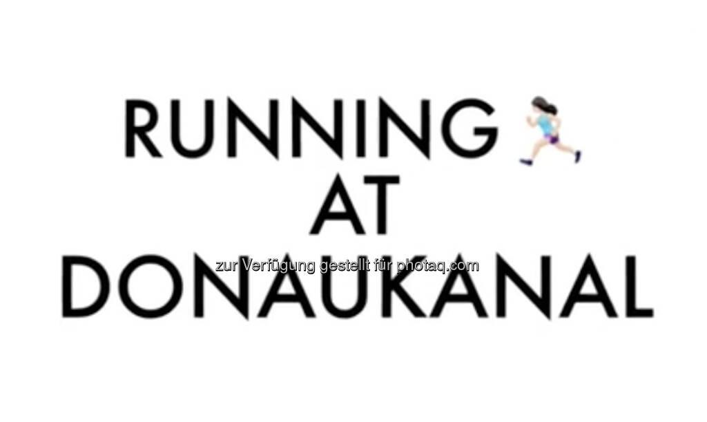 Running Donaukanal (05.10.2016)