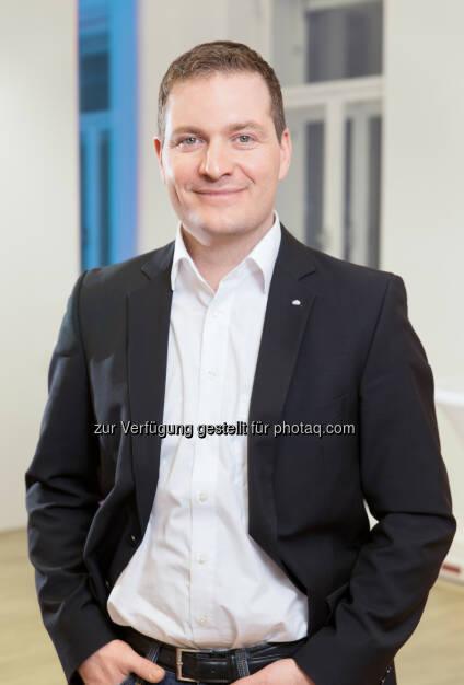 Reinhold Baudisch (GF durchblicker.at) : durchblicker.at: Zinssenkungswelle bei Online-Sparangeboten : Fotocredit: durchblicker.at/Peintinger, © Aussender (06.10.2016)