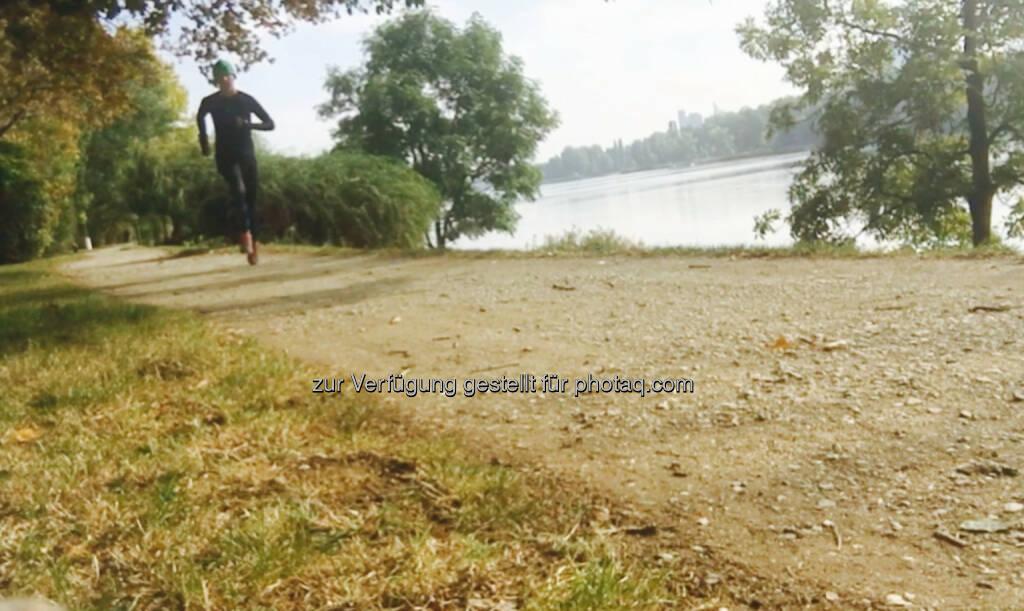 Obere Alte Donau Floridsdorfer Seite (07.10.2016)
