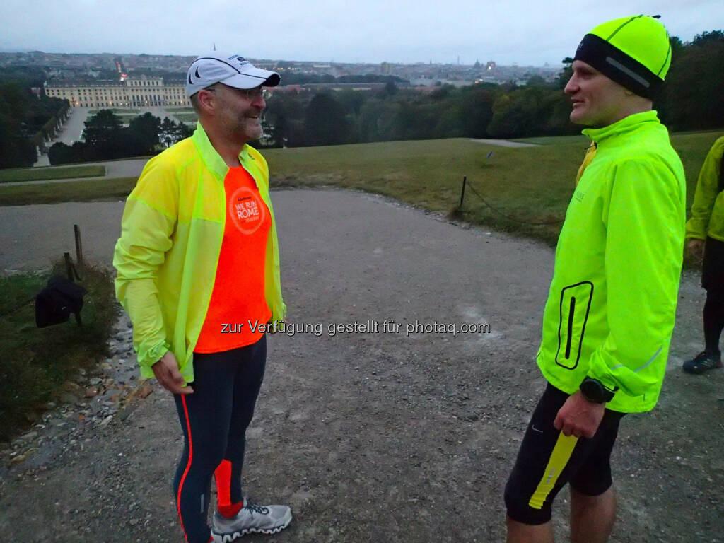 Hannes Rotheneder und Thomas Pundy  (08.10.2016)