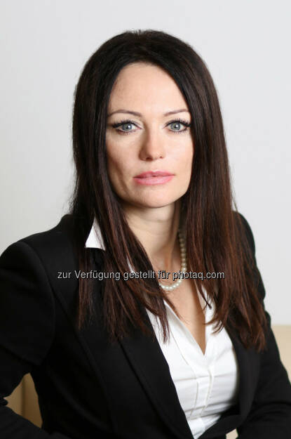 """Vera Skala : Expertin für internationale Immobilientransaktionen legt ihren Fokus verstärkt auf Internationalisierung : Mit chinesischem Partner gründet sie """"Europa Real"""" mit Sitz in Shanghai : Fotocredit: leisure.at/Oreste Schaller, © Aussendung (11.10.2016)"""