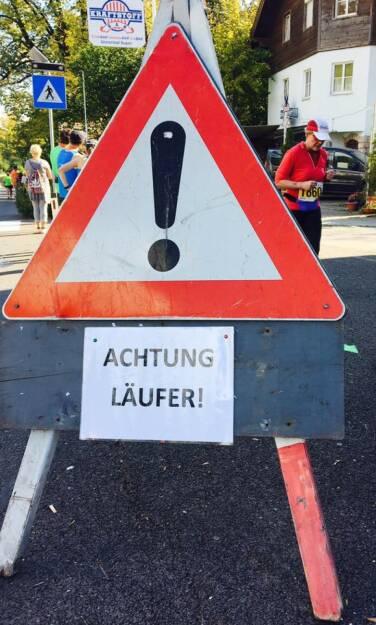 Achtung Läufer (17.10.2016)
