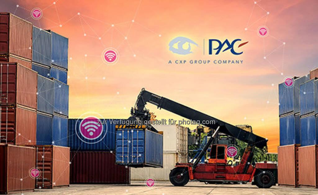 Symbolbild des Marktanalyse- und Beratungsunternehmens PAC : Fertigungs- und Logistikbranche hat Nachholbedarf bei IoT : Fotocredit: © 2016 Deutsche Telekom AG/PAC, © Aussendung (18.10.2016)