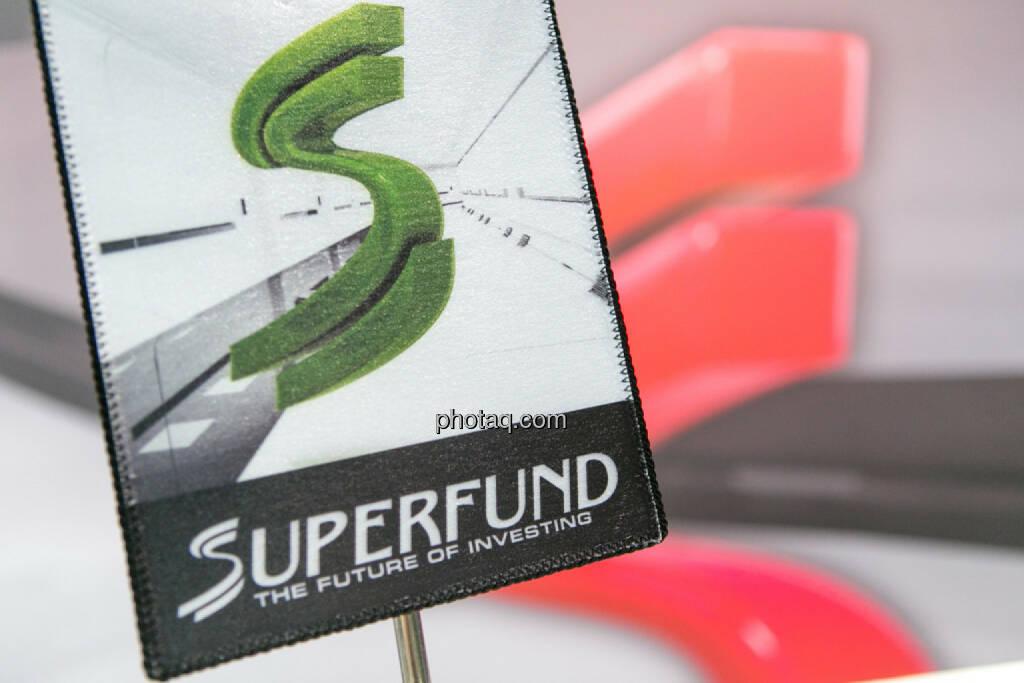 Superfund, © Martina Draper/photaq (20.10.2016)