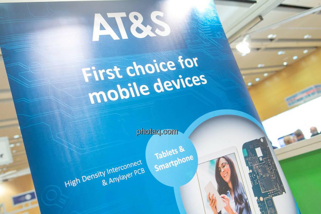 AT&S, © Martina Draper/photaq (20.10.2016)