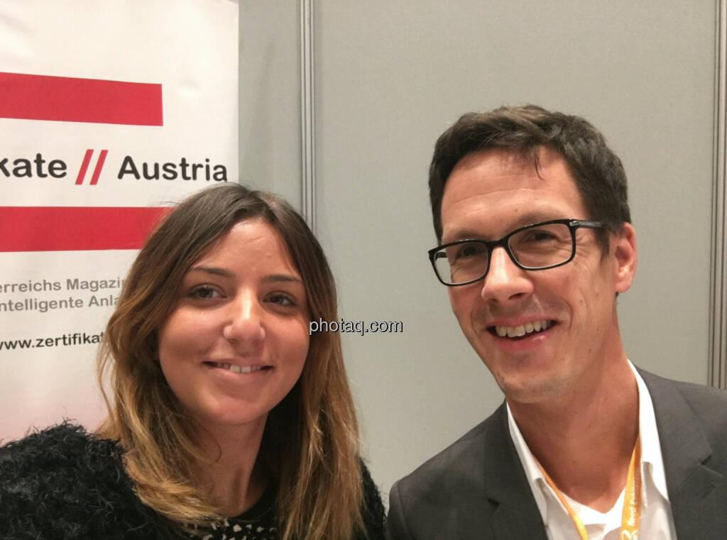 Selfie Zertifikate Austria Christian Scheid, © jeder selbst (22.10.2016)