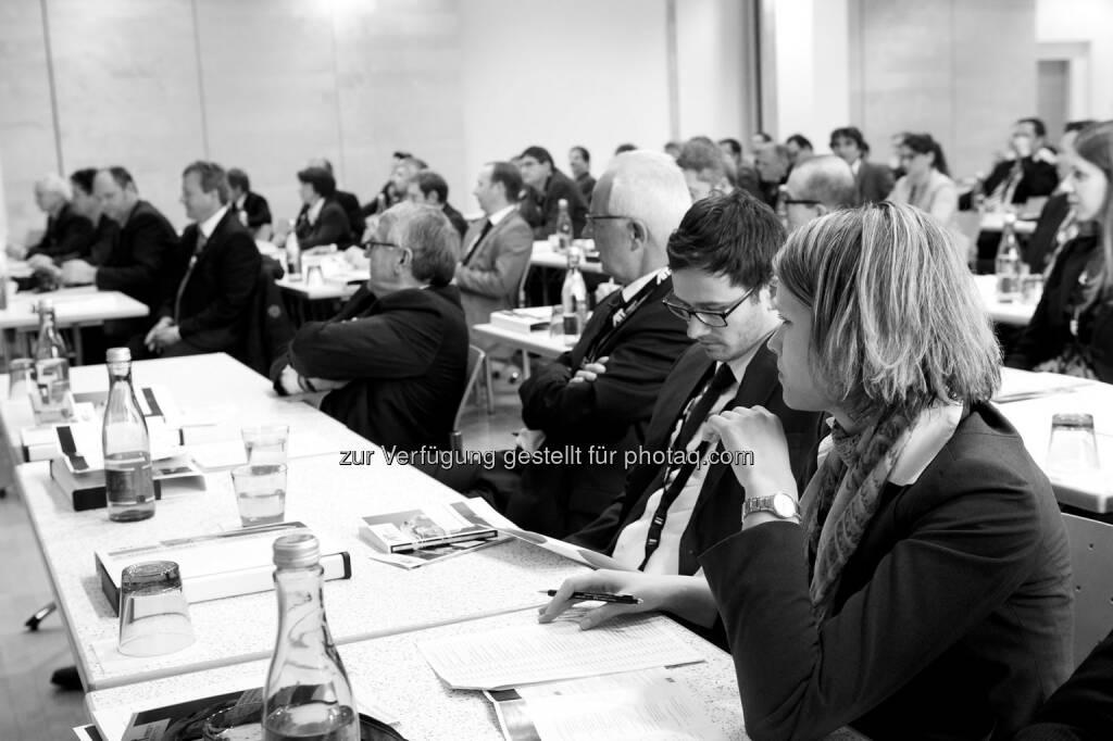 9. Ranshofener Leichtmetalltage vom 9. bis 10. November 2016 im Kongress & TheaterHaus Bad Ischl - Strategien für nachhaltige Entwicklung im Leichtbau bei einem zweitägigen Fachaustausch: Fotocredit: AIT (24.10.2016)