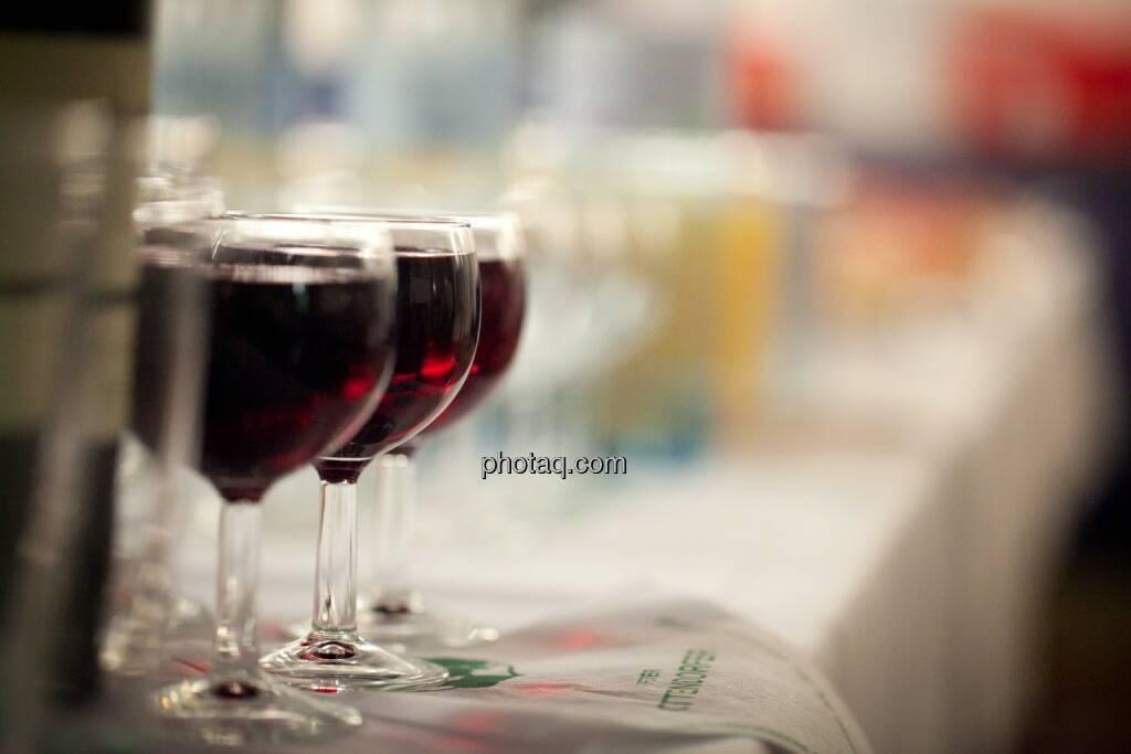 Rotwein, © Michaela Mejta (25.10.2016)