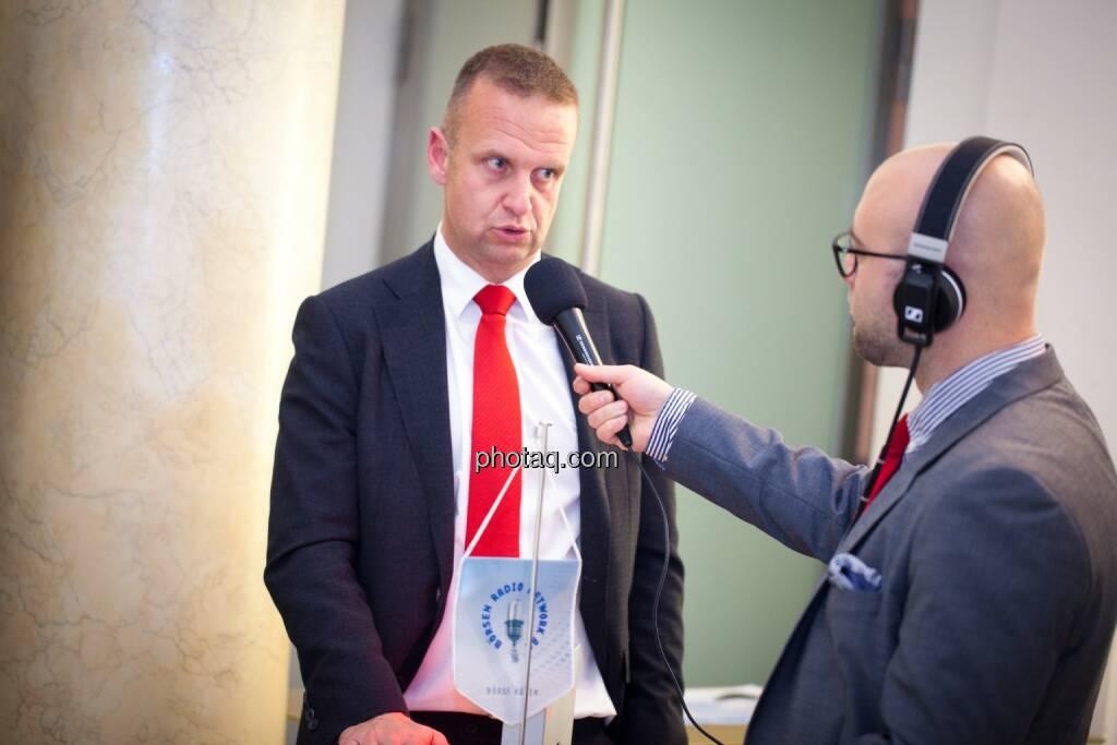 Holger Lüth (Buwog Group), © Michaela Mejta (25.10.2016)