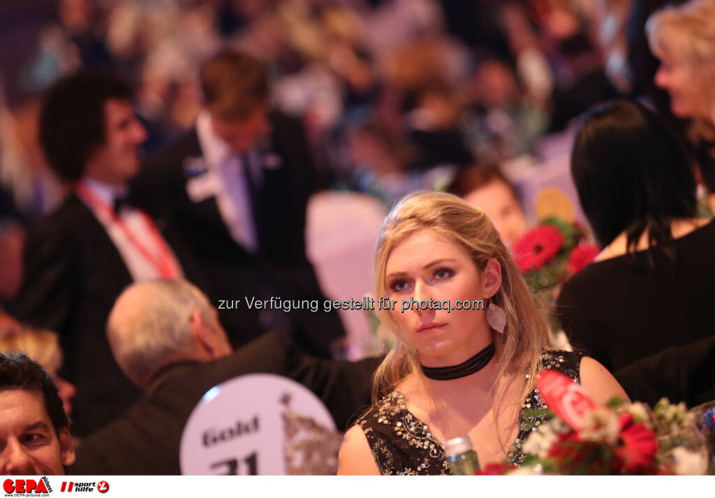 Mikaela Shiffrin (USA) Photo: GEPA pictures/ Christian Walgram (28.10.2016)