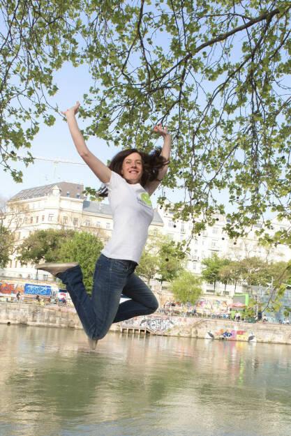 Jump Smeil! Martina Draper, Fotografin (29.04.2013)
