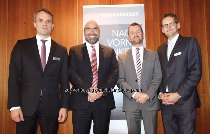 Boris Wetzk, Christian Waigel, Olaf J. Mielke, Jörg W. Stotz
