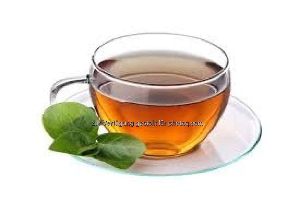 Tasse Tee fürs Wohlbefinden (06.11.2016)