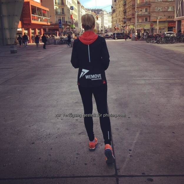 Adina Wemove Runningstore (07.11.2016)