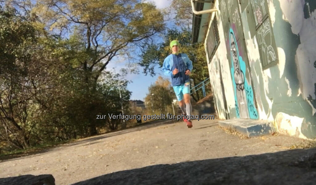 Start Friedensbrücke (09.11.2016)