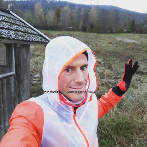 Werner Schrittwieser, Regen, Schnee (12.11.2016)