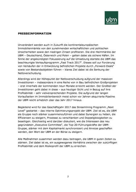 UBM Q3/2016, Seite 2/3, komplettes Dokument unter http://boerse-social.com/static/uploads/file_1987_ubm_q32016.pdf (22.11.2016)