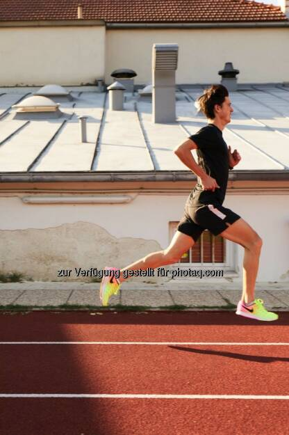 Valentin Pfeil Run (25.11.2016)