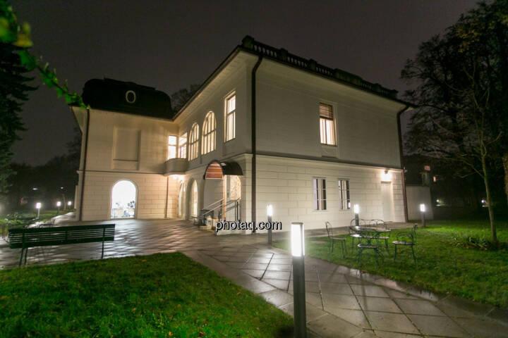 Klimt Villa, 1130 Wien