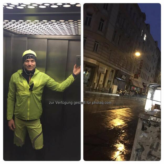 Thomas Rottenberg, es gibt kein schlechtes Wetter (01.12.2016)