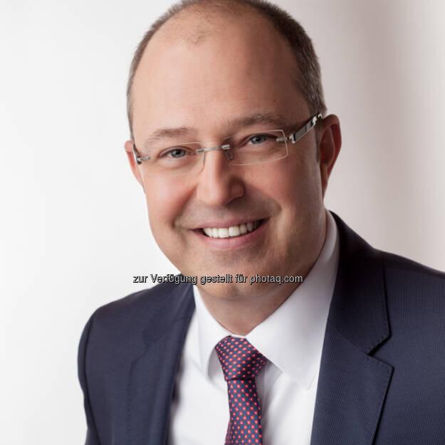 Frank Gumbinger, CFO Semperit (01.12.2016)
