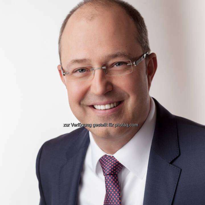 Frank Gumbinger, CFO Semperit