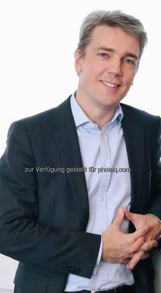 Matthias Wernicke ist neuer Fopi -Vizepräsident: Fopi ...