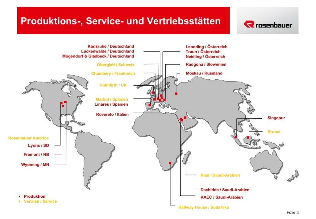 Rosenbauer Produktions-, Service- und Vertriebsstätten (12.12.2016)