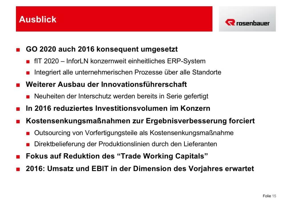 Rosenbauer Ausblick (12.12.2016)