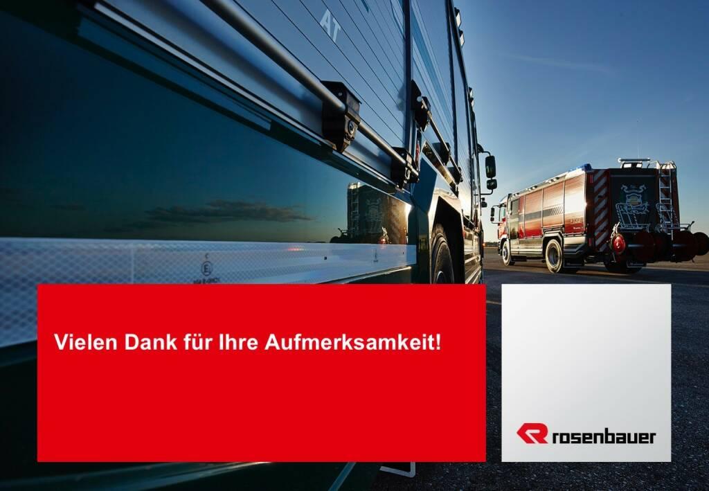 Rosenbauer Vielen Dank (12.12.2016)