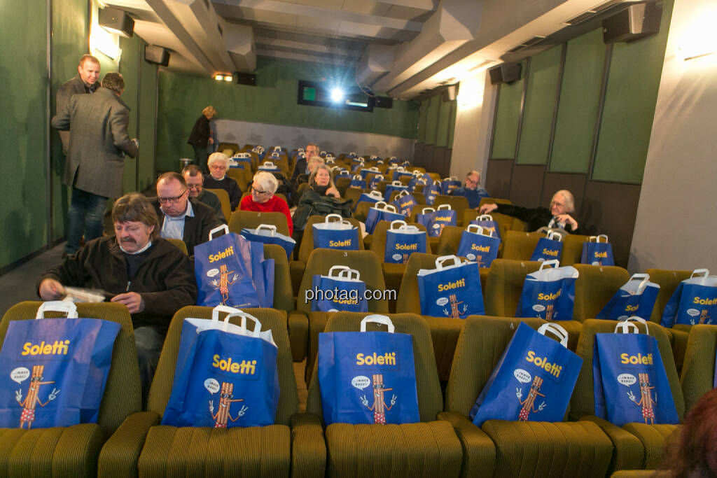 BSN Roadshow #65, Soletti, © Martina Draper/photaq (13.12.2016)