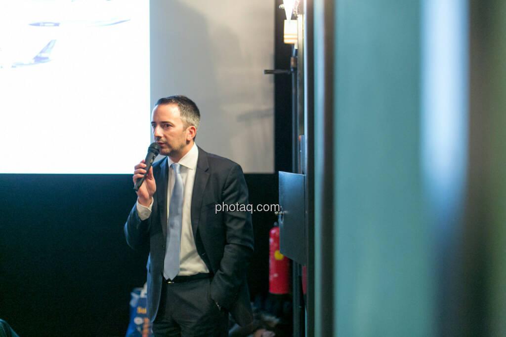 Manuel Taverne (FACC), © Martina Draper/photaq (13.12.2016)