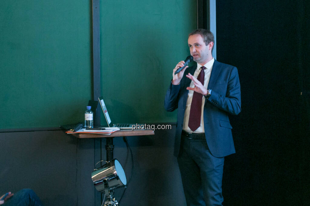 Hannes Haider (Agrana), © Martina Draper/photaq (13.12.2016)