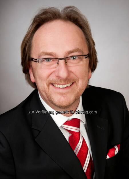 Jörg B. Hudemann verstärkt die Geschäftsführung der C-Quadrat Deutschland GmbH (mit Bild) - (Fotocredit:C-QUADRAT), © Aussender (15.12.2016)