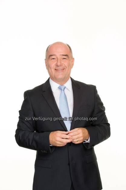 Manfred Leitner als OMV Vorstand für Downstream bestätigt (10.01.2017)