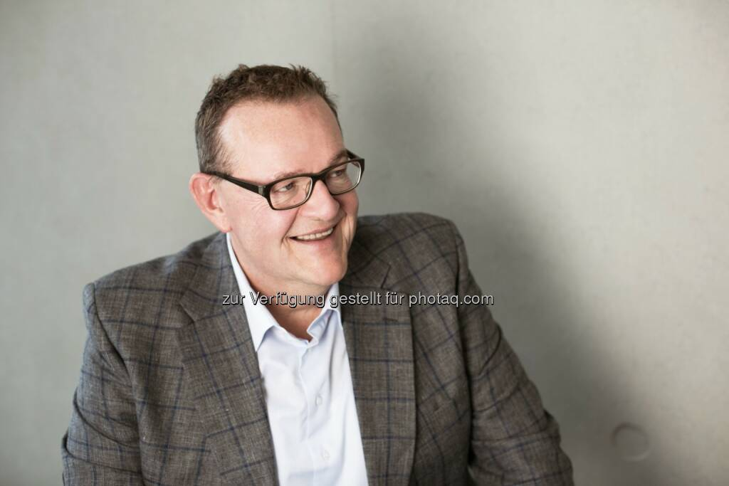JOM Gründer und Geschäftsführer Michael Jäschke - JOM Jäschke Operational Media GmbH: Deutscher Werbemarkt setzt Wachstum 2017 fort (Fotocredit: obs/JOM Jäschke Operational Media GmbH), © Aussender (13.01.2017)