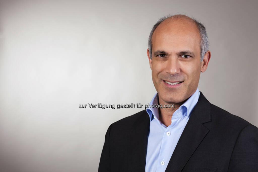 Alain Polgar hat die Stelle des General Managers bei On Demand Deutschland übernommen - On Demand Deutschland GmbH & Co. KG: Neuer General Manager bei On Demand Deutschland (Fotocredit: On Demand Deutschland GmbH & Co. KG), © Aussender (13.01.2017)