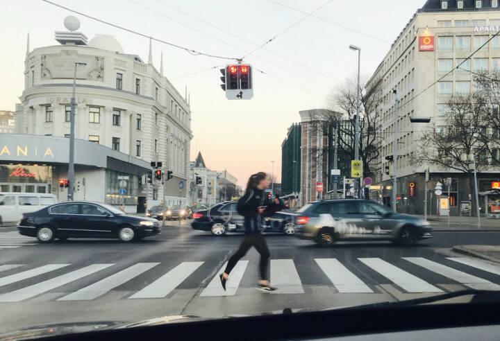 Wien rot Run